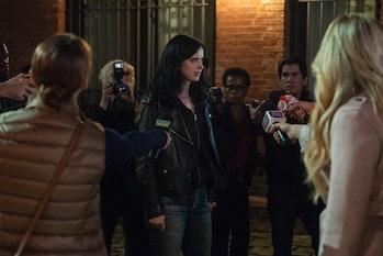 Jessica Jones Season 3 Netflix