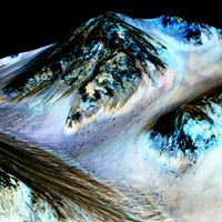 Carbon Dioxide Levels on Early Mars Were Too Low For Water