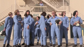For All Mankind – the next generation of NASA astronauts?