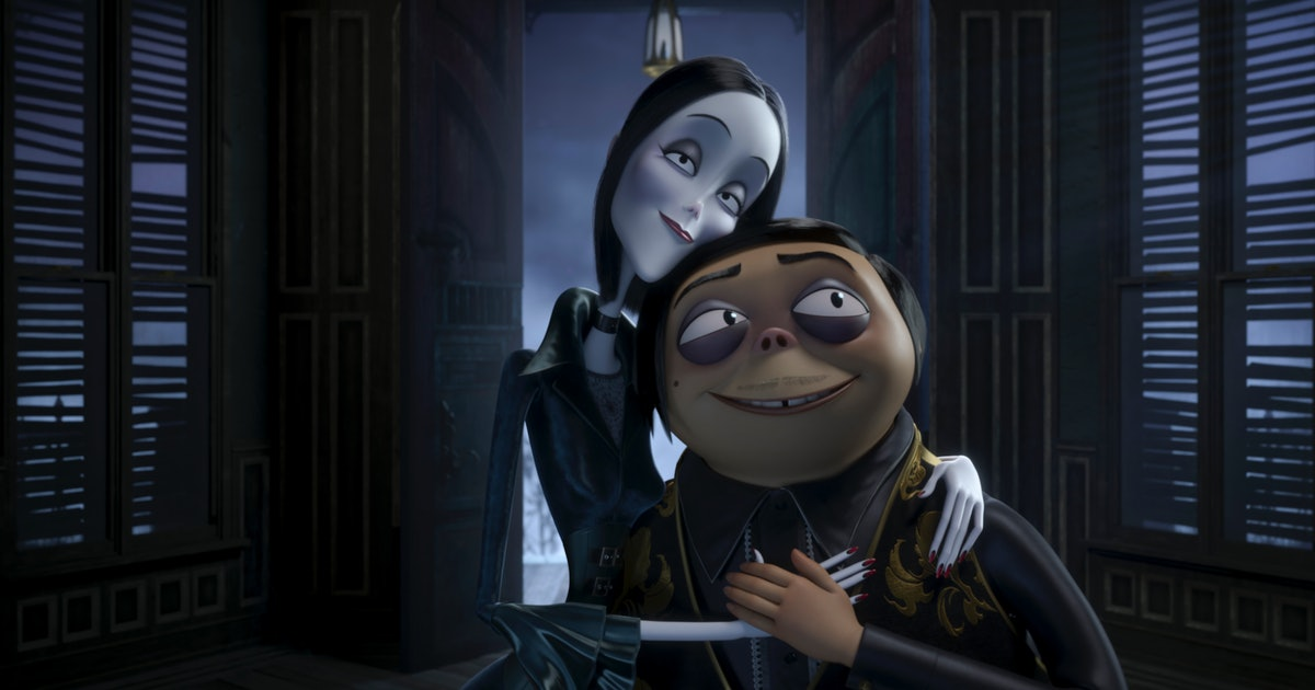 'The Addams Family' is more important in 2019 than ever before