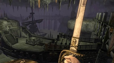 'Elder Scrolls: Oblivion' (2006)