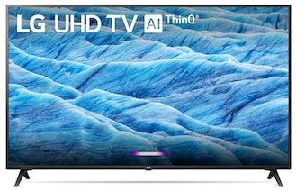 LG 55UM7300PUA 55-inch 4K UHD Smart TV