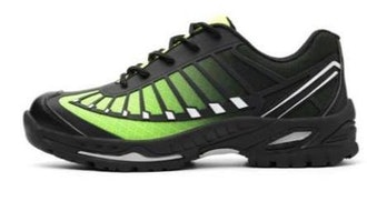 Indestructible Shoes – Reef Green