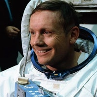 The 'Armstrong' Documentary Offers a Look at the Unflappable Astronaut