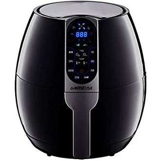 GOWISE USA 3.7-Quart Air Fryer