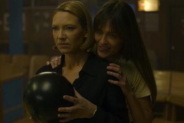 'Mindhunter' Season 2 Wendy Carr