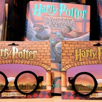 How to Find the Harry Potter Facebook Easter Egg