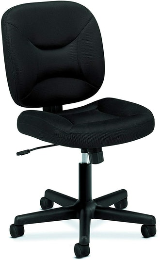 HON ValuTask Low Back Task Chair