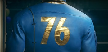 """""""Fallout 76"""" mural appears at Hotel Figueroa"""