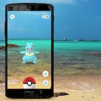'Pokemon GO' Update Includes a Whole Bunch of Gen 2 Pokemon