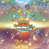 'Pokémon Mystery Dungeon' quiz: Every weird question, answers and starters