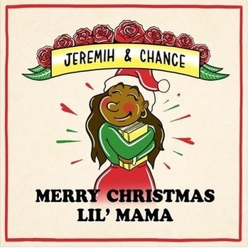 Chance and Jeremih