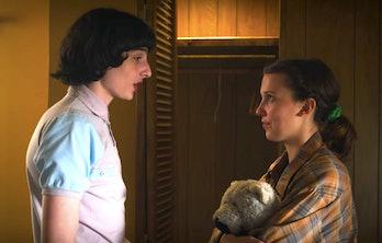 'Stranger Things' Season 4 release date