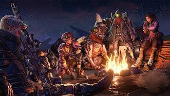borderlands 3 2k games video game E3 2019