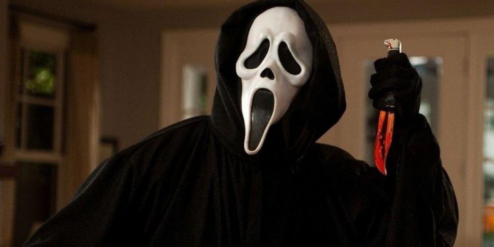 'Scream' netflix streaming