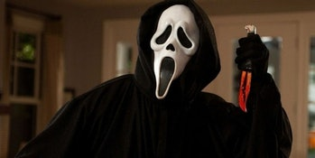 'Scream' netflix streaming