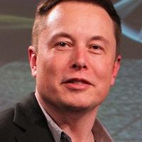 Author Explains the 'Elon Musk Effect': What Happens When He Endorses You?