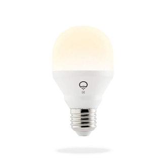 LIFX Mini White E26 Light Bulb