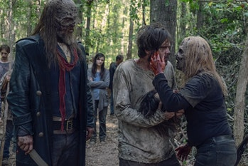 the walking dead whisperers alpha