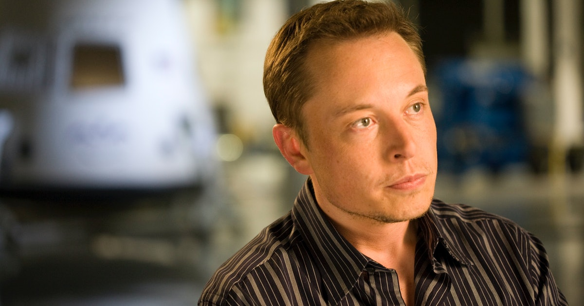 Elon Musk Says Humans Need to Read 'Life 3.0' to Prepare for A.I.