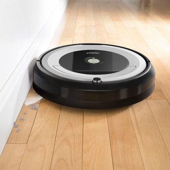 home robots for sale roomba