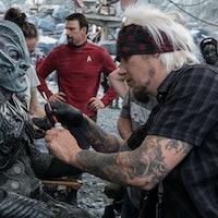 How Idris Elba's Krall 'Star Trek Beyond' Makeup Was Created