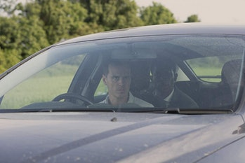 Andrew Scott stars in 'Black Mirror' Season 5.
