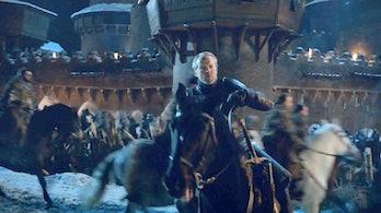 Game of Thrones Season 8 Jorah New Sword