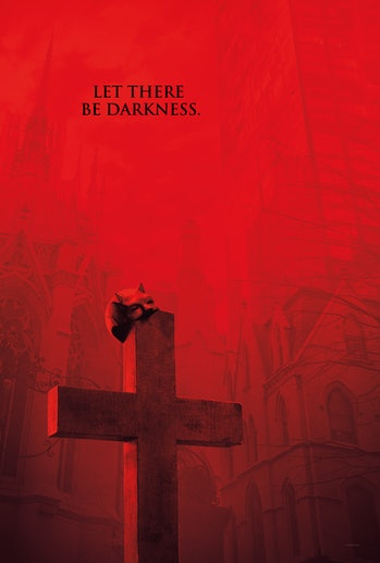 Daredevil Netflix Season 3 Poster