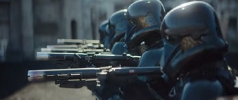 We last saw these guys in 'Rogue One'