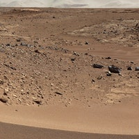 """NASA Chief Says """"Mars Does Matter"""" During State of NASA Address in Virginia"""