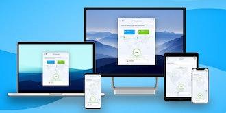 VPN Unlimited: Lifetime Subscription