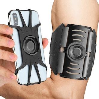 Aonkey Detachable Running Armband