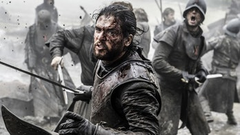 Jon might be too attached to Longclaw to ever consider a new sword.