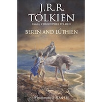 Tolkien's Lost 'Lord of the Rings' Story is Finally Published
