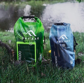 Acrodo Transparent Dry Bag