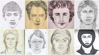 Golden State Killer Night Stalker