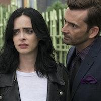 'Jessica Jones' Season 3 release date, trailer, cancellation, and villain
