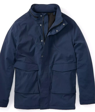 Proof M65 Navy Military Jacket