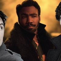 'Solo's Lando Calrissian Is Pansexual, a New Tradition of Sci-Fi Heroes?