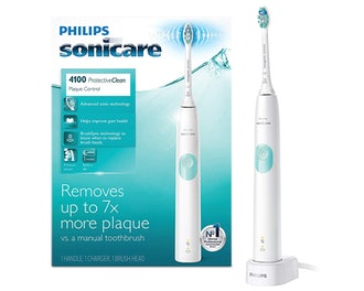 Phillips Sonicare ProtectiveClean 4100