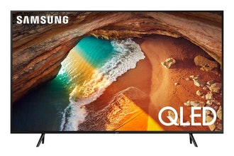 Samsung QN49Q60RAFXZA 49-inch QLED 4K