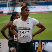 Caster Semenya: How Much Testosterone Is Too Much for a Female Athlete?