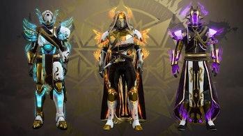 destiny 2 2019 solstice armor