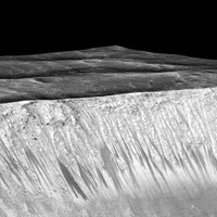 There Is Water On Mars: What Happens Next?