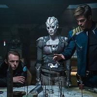 "'Star Trek' Reboot Sequel: Simon Pegg is ""Confident' It Will Happen"
