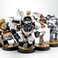 Custom amiibo Are Still Hot, Even If the Toys Are Not