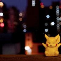 'Pokémon Go' Will Be Augmented Reality's Killer App Pikachu Sticks the Landing