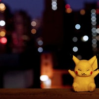 'Pokémon Go' Will Be Augmented Reality's Killer App Pikachu Sticks the Landing