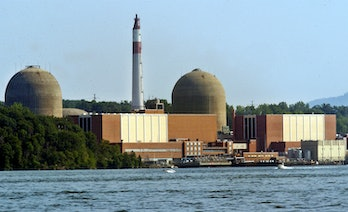 The Indian Point nuclear power plant will close but what could replace it could be worse for the env...